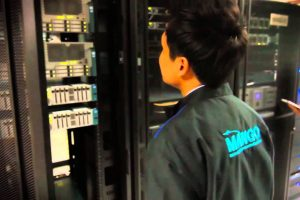 Bangkok Airways Suite on HANA on Cisco UCS