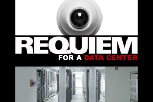 DC Deconstructed | Requiem for a Data Center