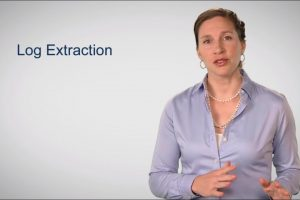 Cloud Web Security Log Extraction