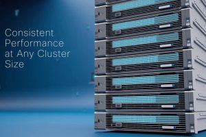 Cisco HyperFlex Systems – Adaptive Infrastructure for Virtual Desktop Environments