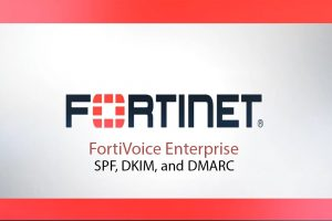 FortiMail DMARC