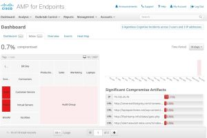 Cisco AMP for Endpoints Feature Overview: How to Stop and Quarantine a File
