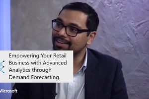 Empowering Your Retail Business with Advanced Analytics through Demand Forecasting