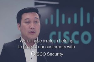 Cisco Security Integrated Solutions