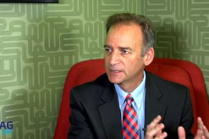 Fortinet CISO Philip Quade Interview with TAG Cyber Media   CyberSecurity Trends