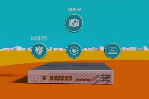 Cisco Firepower NGFW Portfolio Overview