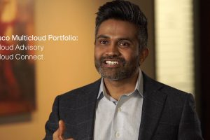 Simplifying the Multicloud World with BayInfotech and Cisco
