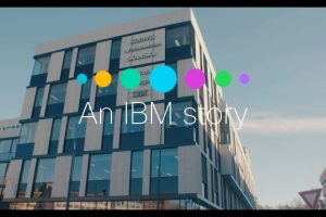 Transforming team communication for IBM Norway