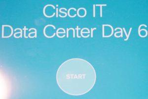 Cisco IT | Data Center Day 6