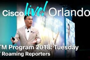 ITM Program CLUS Orlando 2018 | Tuesday