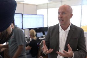 Security Operations Center: The mantra for success