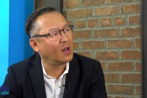 Fortinet's Jonathan Nguyen Duy Talks Security Strategy with Tag Cyber | Cybersecurity