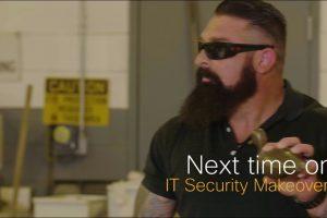 Cisco IT Security Makeover – Season 2 – Episode 2