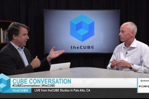 John Maddison Discusses Secure Access with theCUBE | FortiNAC