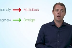 Advanced threat detection with Cisco Stealthwatch – using anomaly detection