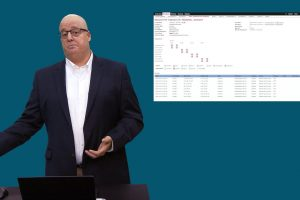 Cisco Next Generation Firewall Demo – Automation