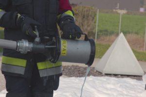 Austrian Firefighters Fight CyberFires with Cisco Firepower Firewalls