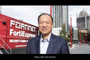 FortiExpress – The Driven to Secure Australia Tour  | Cybersecurity Technology