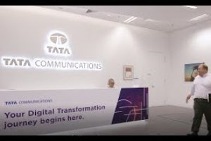 Tata Communications removes complexity when connecting people