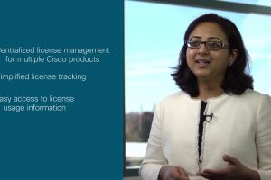 Smart Software Licensing: Centralized Management for Cisco ACI and Cisco Products