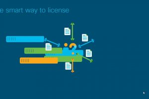 Cisco Email Security Update: Smart Licensing