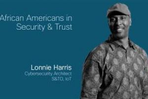 Lonnie Harris – Robots to the Rescue