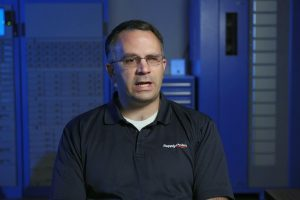 SupplyPoint Systems Protects their Data Center with Cisco NGFWs and Stealthwatch