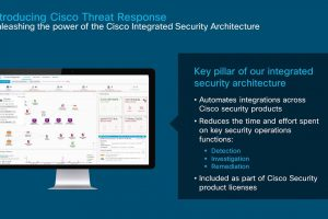 Cisco Email Security Update (Version 12.0): Cisco Threat Response