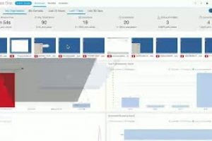 Cisco Threat Grid Demo, July 2018