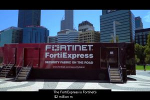 FortiExpress – Elizabeth Quay, Perth | Cybersecurity | Fortinet ANZ