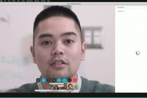 Introducing People Insights for Cisco Webex Meetings