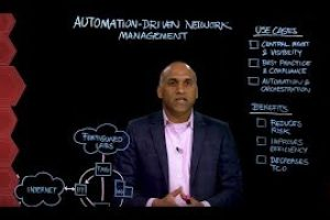 FortiManager: Automation Driven Network Management | Network Security