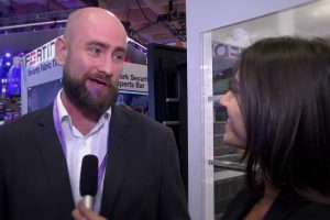 Fortinet's Jamie Graves Interviewed at RSAC | Insider Threat  Detection and Mitigation