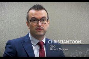 Pinsent Masons Deploys Enhanced Insider Threat Protection | Customer Story