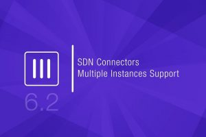 SDN Connectors  – Multiple Instances Support