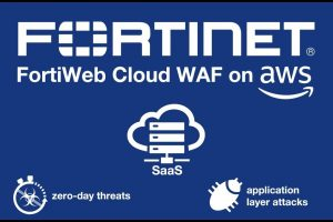 Fortinet's FortiWeb Cloud WAF-as-a-Service | Cloud Security