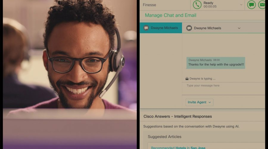 Work Smarter with Webex