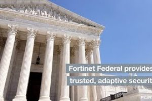 Customized Protection and Compliance for U.S. Federal Agencies | Fortinet Federal