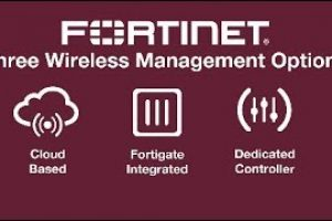 Fortinet Wireless Management Solutions | Network Security
