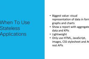 Cisco ACI Stateless Application Development: Module 5