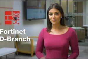 Fortinet SD-Branch | SD-WAN