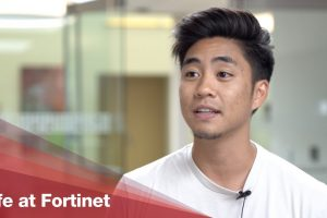 Life at Fortinet | Find Your Place