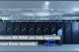 Modernize Your Network with Secure SD-WAN | Fortinet Federal