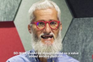 Creating a Differentiated SD-WAN Service as a Platform for Revenue Generating Value Added Services
