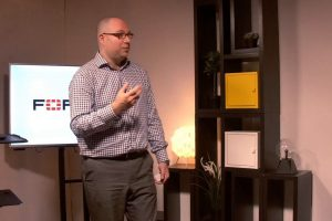 Fortinet & Microsoft Discuss The Security Challenges Cloud Presents Vs On Premise