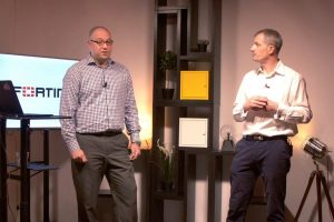 Fortinet & Microsoft Talk Through The Shared Security Responsibility Model