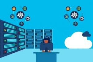Making containers work on-prem and on AWS with Cisco
