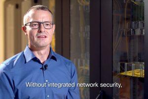 Cisco SD-Access keeps City of Pforzheim secure and agile