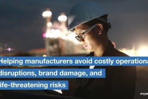 Making Security a Strategic Imperative for Manufacturing | Smart Building Security