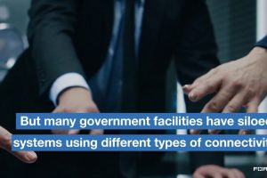 Securing Smart Buildings in Government | Smart Building Security